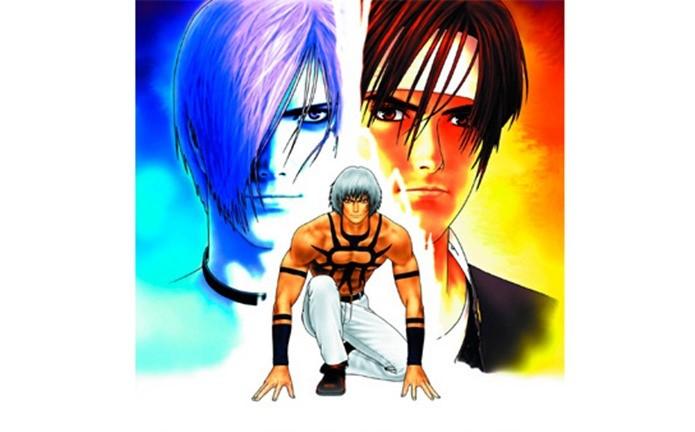 História é o que não falta em The King of Fighters (Foto: Reprodução / snkplaymore.co.jp)