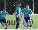 Sem chances no Cruzeiro, Thiago Carvalho está bem perto do Vitória