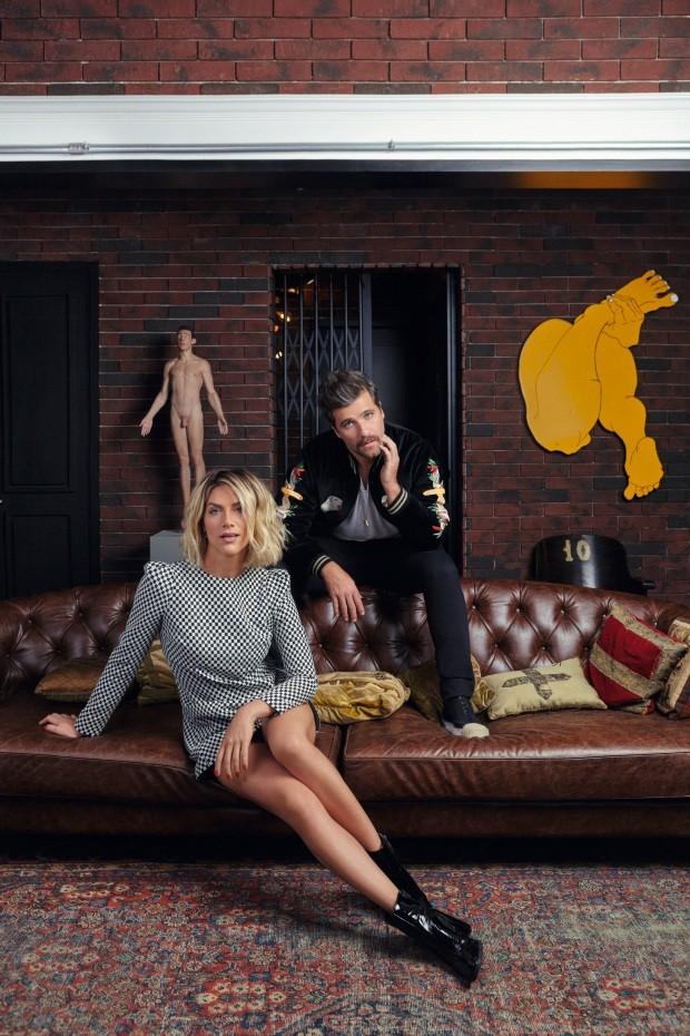 Conheça a casa de Bruno Gagliasso e Giovanna Ewbank em São Paulo