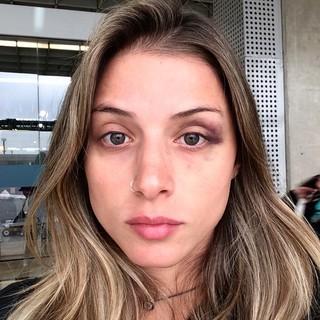 Angela Sousa (Foto: Reprodução do Instagram)