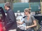 Gisele Bündchen e Tom Brady não estão se divorciando, diz site