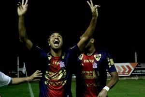 Atlético de Ibirama x Marcílio Dias Jones (Foto: Assessoria/CN Marcílio Dias)