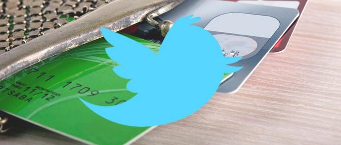 Twitter adiciona 'pagamento e entrega' em aplicativo para Android (Foto: Arte/TechTudo)