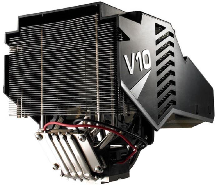 Cooler V10, da Cooler Master (Foto: Divulgação/Cooler Master)