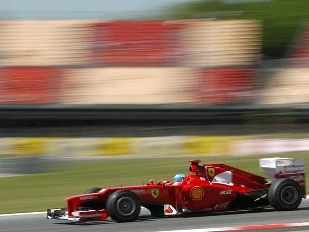 Formula 1  (Foto: Agência Reuters )