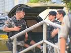 RS anuncia centros de triagem para evitar presos em delegacias e viaturas