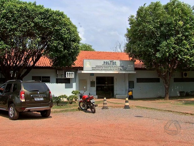 IML de Cuiabá possui apenas 4 técnicos para atender a demanda na capital (Foto: Reprodução/TVCA)