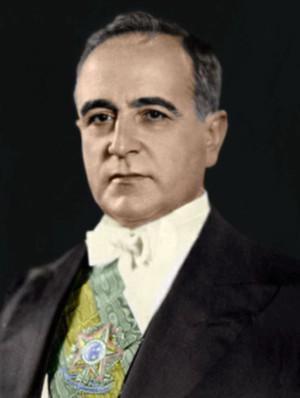 Getúlio Vargas (Foto: Reprodução)