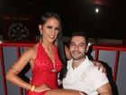 Dai Macedo, Miss Bumbum 2013, termina namoro: 'Não dava mais'