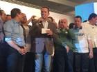 Russomanno declara patrimônio de R$ 1,8 milhão à Justiça Eleitoral