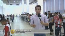 Programa destaca etapa paraibana da Olimpíada Brasileira de Robótica (Reprodução)