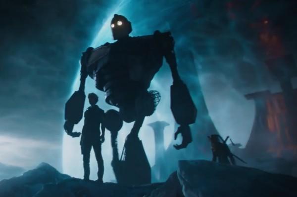 Uma cena de Jogador Nº 1 do diretor Steven Spielberg (Foto: Reprodução)