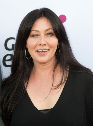 Shannen Doherty (Foto: Getty Images)