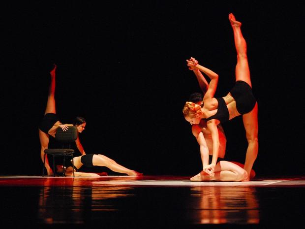 """Ballet Stagium traz espetáculo """"Bossa Nova"""" neste sábado, às 20h30. (Foto: Arnaldo Torres/ Arquivo Pessoal)"""