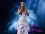 Ivete Sangalo é aplaudida por famosos em show em São Paulo