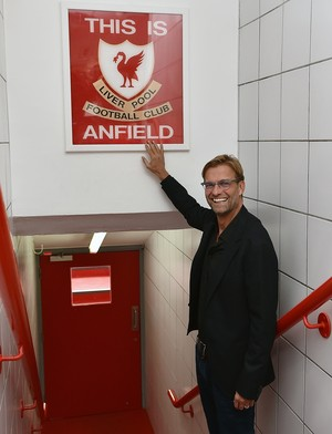 Jürgen Klopp Liverpool (Foto: Getty Images)