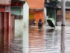 Após cheia e falta de água, Alvorada terá apoio da Força Nacional do SUS