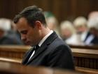 Promotores querem aumentar pena de 6 anos de prisão dada a Pistorius