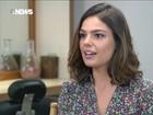 Amores Roubados: personagens de Isis e Cauã são parecidos, diz atriz