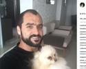 Após uma semana internado, Danilo recebe alta; retorno será só em 2017