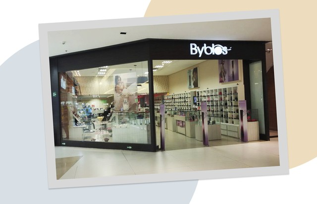 Byblos (Foto: Reprodução)