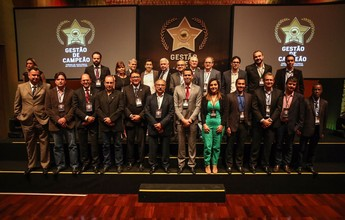 Clubes vão concorrer a prêmio de gestão na próxima temporada