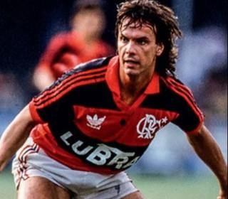 Gaúcho Flamengo (Foto: Reprodução)