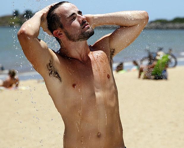 Rafael (Foto: Leonardo Viso/Gshow)