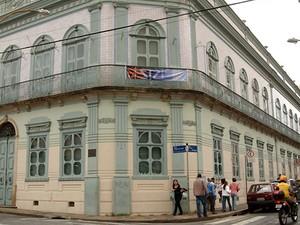 Museu da Imagem e do Som (MIS) de Campinas (Foto: Arquivo/ PMC)