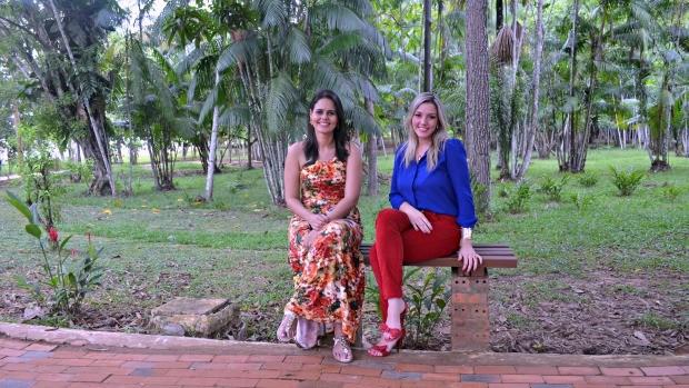 Mudanças no Amazônia em Revista (Foto: Hellen Monteiro/ TV Acre)