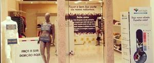 Inter TV apoia arrecadação de agasalhos em Cabo Frio (Divulgação)