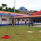 Bertaiolli entrega 56ª escola de Mogi (Guilherme Berti)
