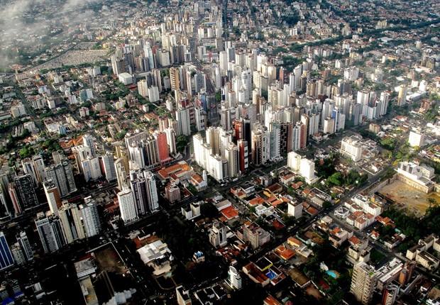 Imóveis ; mercado imobiliário ; aluguel ; casa própria ; urbano ;  (Foto: Reprodução/Facebook)
