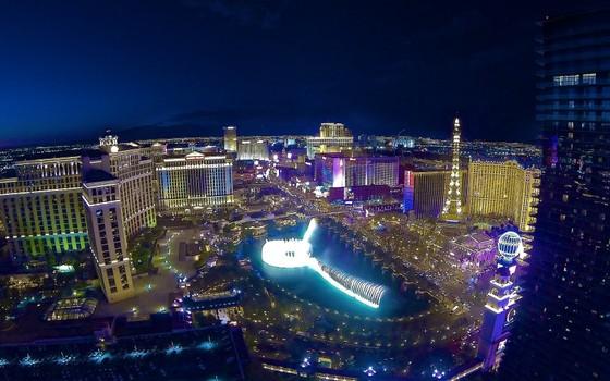 Las Vegas, Estados Unidos (Foto: Usuário plasry)