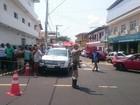 Polícia é acionada após suspeita de bomba no Alvorada em Manaus