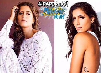 #PapoReto: Maria Joana conversa com os fãs sobre a volta de Nat nesta quinta-feira