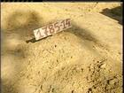 Moradores reclamam de falta de vagas em cemitérios de Cabo Frio, RJ
