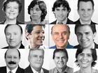 Paulistanos vão às urnas definir se Haddad ou Serra será novo prefeito