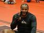 Dia de Treinamento: descontração dá o tom de Cormier antes do UFC 214