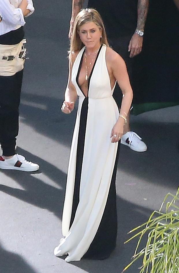 Jennifer Aniston (Foto: Grosby Group)