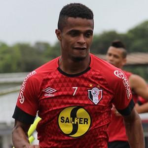 Mario Sérgio Joinville lateral (Foto: José Carlos Fornér / JEC)