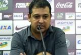 """Marquinhos agradece torcida e elogia entrega do Coxa: """"Passo importante"""""""