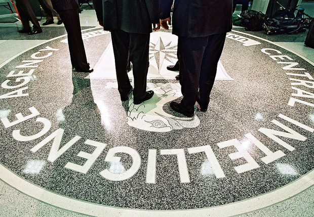 Sede da CIA (Foto: Getty Images)