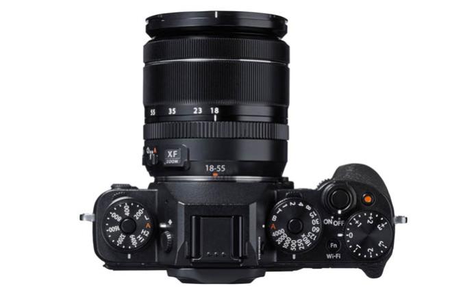 Nova câmera da Fujifilm chega em abril (Foto: Divulgação/Fujifilm) (Foto: Nova câmera da Fujifilm chega em abril (Foto: Divulgação/Fujifilm))