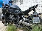 Motociclista morre ao ser atingido por caminhonete em Vila Velha, ES