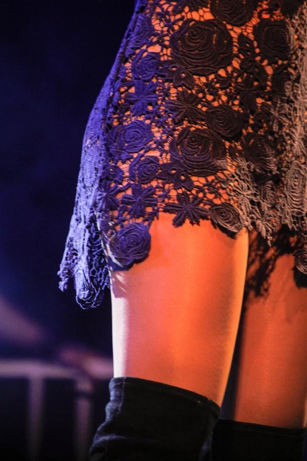 Anitta, aparentemente, sem lingerie (Foto: Rômulo Juracy/Divulgação)