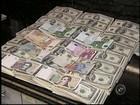 Mulher é detida com quase R$ 3 milhões na Castello Branco, em Avaré
