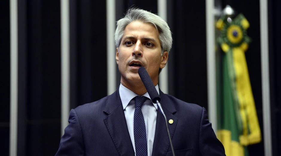 Alessandro Molon: foco da oposição é obstruir reformas, mas não atrapalhar saques do FGTS (Foto: Divulgação)