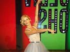 Fernanda de Freitas conta segredo da boa forma: 'Meu esporte diário é o balé'