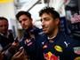 """Ricciardo diz ser difícil superar corrida frustrante: """"Acordo pensando nisso"""""""